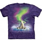 Camiseta - The Mountain - Polar Vision