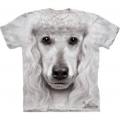 Camiseta - The Mountain - Poodle Face