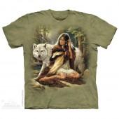 Camiseta - The Mountain - Protector