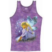 Regata - The Mountain - Purple Winged Fairy