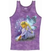 Regata - The Mountain - Purple Winged Fairy