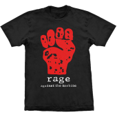 Camiseta - Rage Against The Machine - Hand