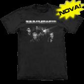 Camiseta - Rammstein - Ich Tu Dir Weh