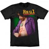 Camiseta - Raul Seixas - O Início, O Fim e o Meio