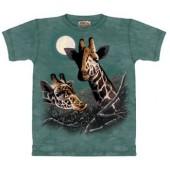 Camiseta - The Mountain - Roommates