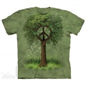 Camiseta - The Mountain - Roots of Peace