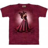 Camiseta - The Mountain - Ruby