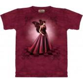 Camiseta - The Mountain - Ruby