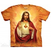 Camiseta - The Mountain - Sacred Heart