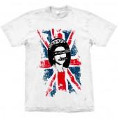Camiseta - Sex Pistols - God Save The Queen
