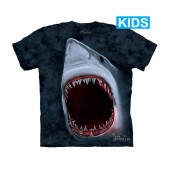Camiseta - The Mountain - Shark Bite (infantil)