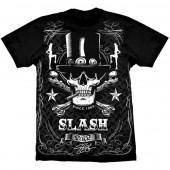 Camiseta - Slash - Bottle Slash