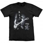 Camiseta - Slash - Live