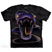 Camiseta - The Mountain - Snake Strike