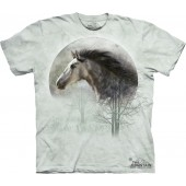 Camiseta - The Mountain - Spanish Beauty