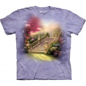 Camiseta - The Mountain - Starway To Paradise