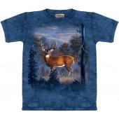 Camiseta - The Mountain - Statuesque