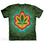 Camiseta - The Mountain - Sweet Leaf