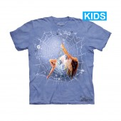 Camiseta - The Mountain - Swing Fairy (infantil)