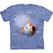 Camiseta - The Mountain - Swing Fairy
