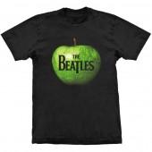Camiseta - The Beatles - Apple Logo