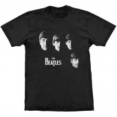 Camiseta - The Beatles - With The Beatles