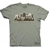 Camiseta - The Mountain - The Bonecrushers