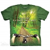 Camiseta - The Mountain - Trail Outdoor