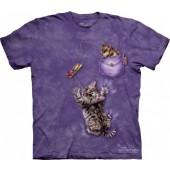 Camiseta - The Mountain - Trapped