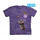 Camiseta - The Mountain - Trapped (infantil)