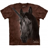 Camiseta - The Mountain - Unicorn Stallion