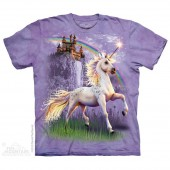 Camiseta - The Mountain - Unicorn Castle