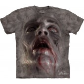 Camiseta - The Mountain - Zombie Face