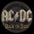 Camiseta - AC/DC - Rock or Bust