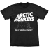 Camiseta - Arctic Monkeys - Do I Wanna Know?